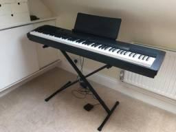 Piano Digital Cassio-CDP120