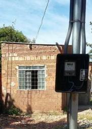 Casa inacabada R$ 14.900,00 (área total de 160mts quadrados) CORUMBÁ