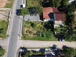 Terreno à venda, 312 m² por r$ 198.000,00 - paese - itapoá/sc