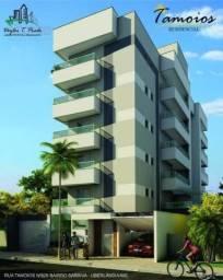 Apartamento com 3 dormitórios à venda, 118 m² por R$ 450.000 - Saraiva - Uberlândia/MG