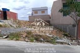 Lote à venda, , parque olimpico - governador valadares/mg