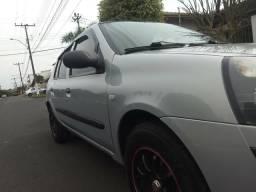 Clio sedan 2005 1.6 16v - 2005