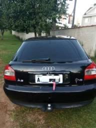Audi A3 1.8 aspirado - 2000