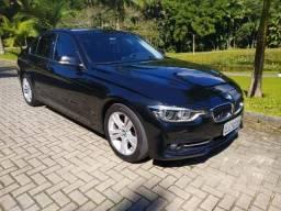 BMW 320 iA 2016 impecável - 2016