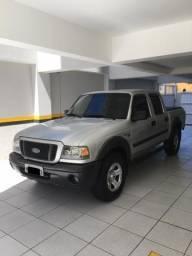 Ford Ranger 4x4 3.0 Turbodiesel Cabine Dupla 2005 - 2005