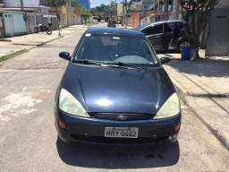 Ford focus 2002 - GNV - 2002