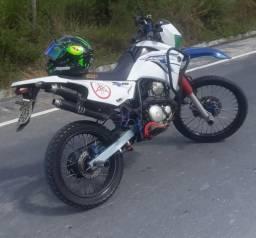 Lander 250 - 2007