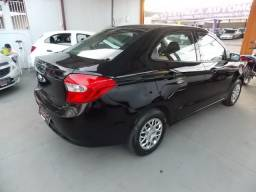 Ford Ka SE 1.5 - Financiamos - 2015