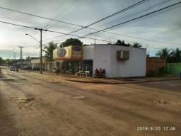 Prédio Comercial Centro de St Barbara + Casa 3/4 1 ST 600mil Financia Airton 984979080
