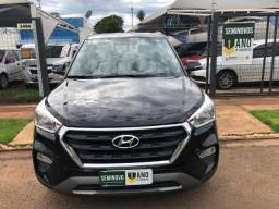 Hyundai Creta 1.6 Pulse plus (Aut) 2018 R$77.900 - 2018