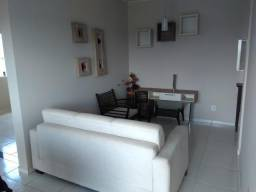 Apartamento no Residencial Araçá, mobiliado, próximo as Universidades e Shopping