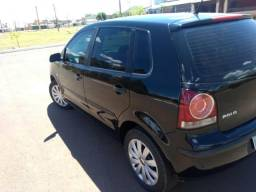 Vw Polo Hatch 1.6 Completo - 2009