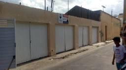 Box/ Garagem Comercial à venda - Santo Antônio - Garanhuns - PE