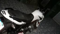 Moto cg 150 titan ex - 2014