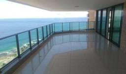 Apartamento Panorama Ladeira da Barra 4 suítes 193m2 vista mar 3 vagas Oportunidade