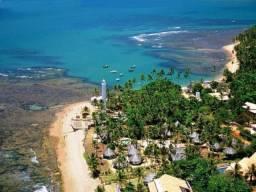 Casa de condomínio à venda com 2 dormitórios em Praia do forte, Mata de são joão cod:LF29