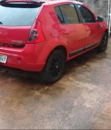 Renault Sandero 1.6 Gt line 2011 - 2011
