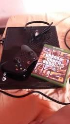Xbox one novíssimo 500 gb + jogos