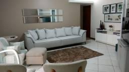 Apartamento 4 quartos 2 suítes, dependência completa, sol da manhã, na Praia do Canto