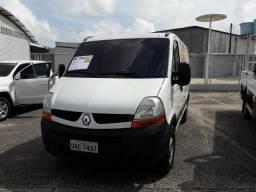Van Furgão Renault 2011 - 2011