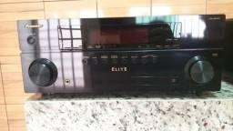 Receiver Pioneer Vsx-23txh Elite Para Home Theater