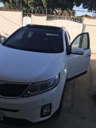 Vendo Kia Sorento 3.5 V6 4x4 7L 2015 - 2015