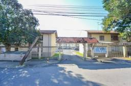 Apartamento à venda com 2 dormitórios em Alto boqueirão, Curitiba cod:151997