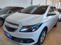 Gm - Chevrolet Prisma Ltz 1.4 2015 - 3433.2586 - 2015