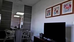 Vaga Dormitório Mobil. c/TV - 2,5 quadr. Boticário e prox. Renault - São José Pinhais
