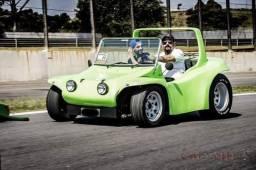 Buggy 1600 turbo