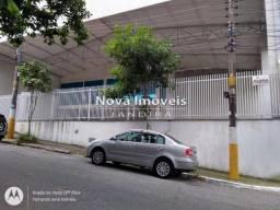 Galpão/depósito/armazém para alugar em Vila leopoldina, São paulo cod:1009