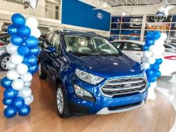 Ecosport Freestyle 1.5 AT (2021)