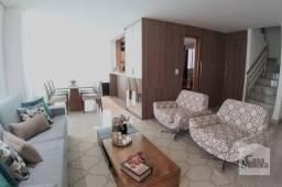 Apartamento à venda com 4 dormitórios em Liberdade, Belo horizonte cod:268729