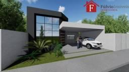 Casa moderna dentro de condomínio
