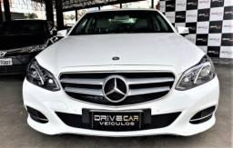 Mercedes-benz E250 2016 2.0 Blindada
