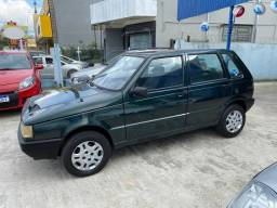 UNO 1996/1996 1.0 IE MILLE EP 8V GASOLINA 4P MANUAL