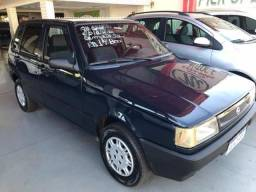 FIAT UNO 1.0 MILLE FIRE 8V FLEX 4P MANUAL