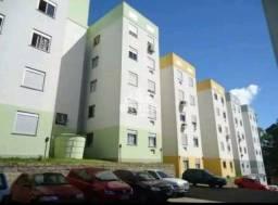 Apartamento à venda com 2 dormitórios em Lomba do pinheiro, Porto alegre cod:BK336