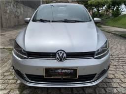 Volkswagen Fox 1.6 mi comfortline 8v flex 4p manual
