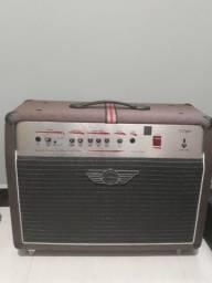 Vendo amp warm music gtv pré valvulado 150rms