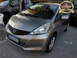 Honda Fit 1.4 dx 16v flex 4p manual