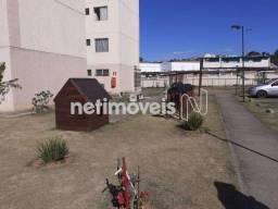 Apartamento para alugar com 2 dormitórios em São gabriel, Belo horizonte cod:634671