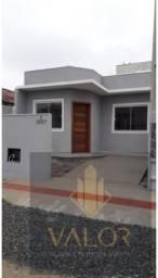 Casa Geminada 2 dormitorios no Santa Regina - Itajai