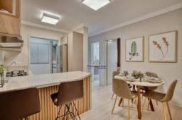 Apartamento com 1 dormitório à venda, 45 m² por R$ 171.000,00 - Pioneiros Catarinenses - C