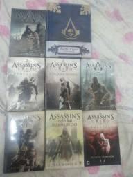 Livos Assassins Creed