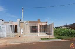 Casa com 3 dormitórios à venda, 95 m² por R$ 290.000,00 - Garden Park Residence - Londrina