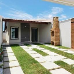 Casa plana em pedras R$ 146.000,00 ja com documentação inclusa(2 Quartos)