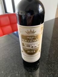 Vinho Quinta da Bacalhoa
