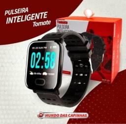 Relógio Smart bracelet bom bonito e barato