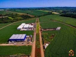 Terreno para alugar, 2509 m² por R$ 4.200,00/mês - Gleba Jacutinga - Londrina/PR